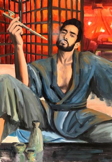 Opium et Saké