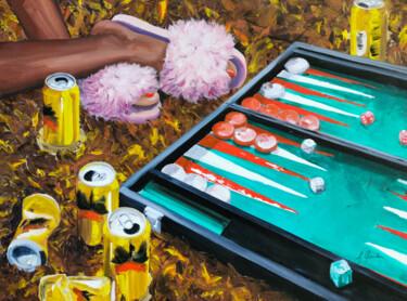Apéro Backgammon